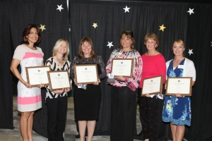 2014 Teacher of the Year nominees