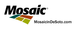 DeSoto County Education Foundation supporter Mosaic