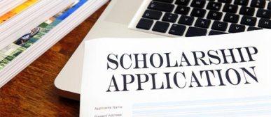 Scholarship App clipart