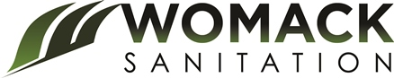 resized Womack logo
