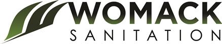 resized Womack logo