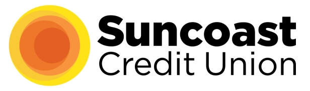Suncoast Credit Union Logo full color 2017