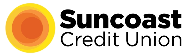Suncoast Credit Union Logo full color 2017